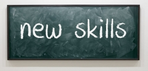 Teaching and Retaining New Skills