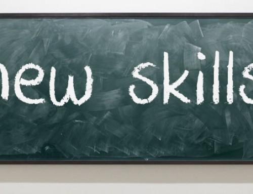 Teaching and retaining new skills
