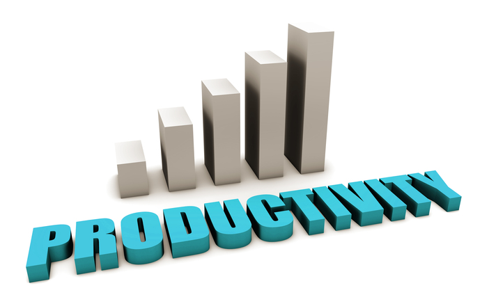 5 Tips for increasing your productivity at work