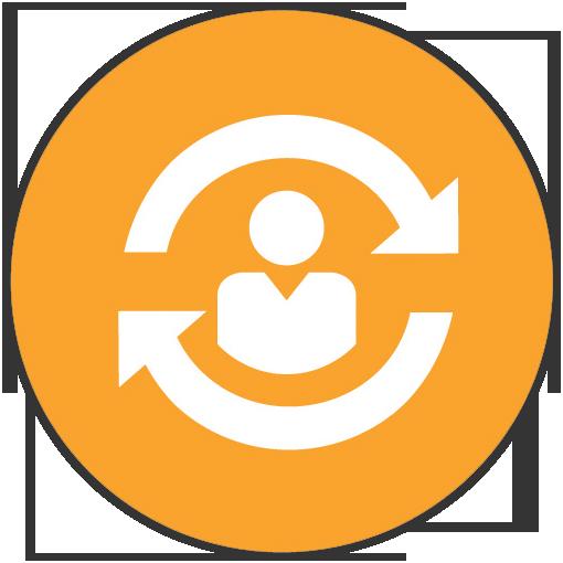 360 Degree Feedback icon