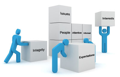 9 ways to build trust