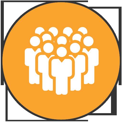 Engagement Surveys icon