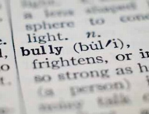 Workplace Bullying Act Amendments