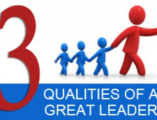 3 qualities for better leadership