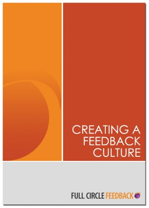 Creating a Feedback Culture cover