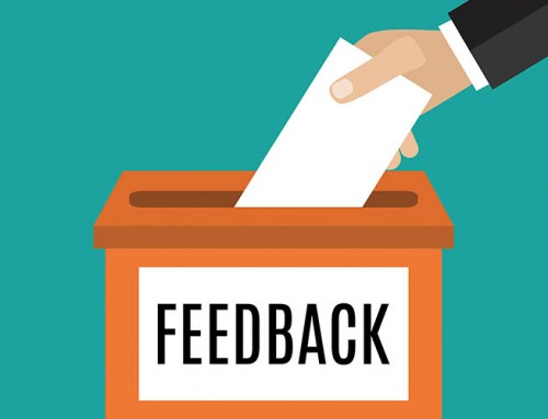 Feedback – An Essential Ingredient for Every Business