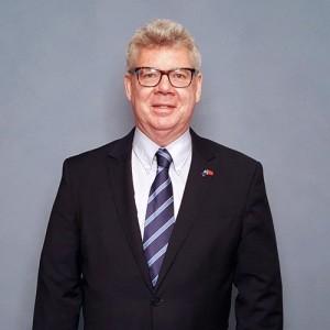 Bill Lang